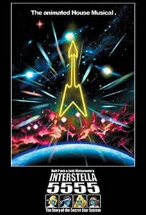 Picture of a movie: Interstella 5555: The 5tory Of The 5ecret 5tar 5ystem