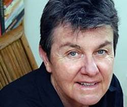 Picture of an author: Kay Ryan