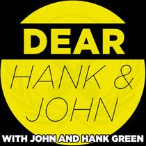 Picture of a podcast: Dear Hank & John