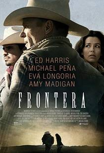Picture of a movie: Frontera