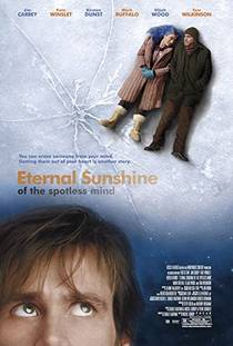 Picture of a movie: Eternal Sunshine Of The Spotless Mind