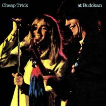 Picture of a band or musician: Cheap Trick