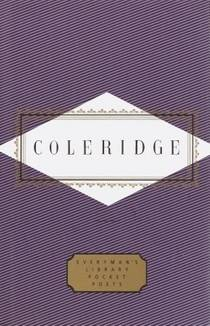Picture of a book: Coleridge: Poems