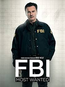 Picture of a TV show: Fbi: Most Wanted