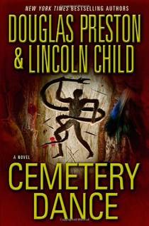 Picture of a book: Cemetery Dance