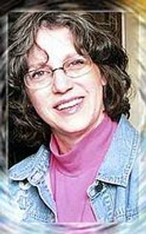 Picture of an author: Eileen Wilks