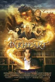 Picture of a movie: Inkheart