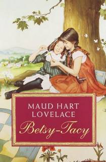 Picture of a book: Betsy-Tacy