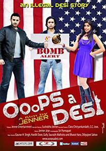Picture of a movie: Ooops A Desi