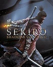 Picture of a game: Sekiro: Shadows Die Twice