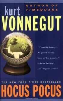 Picture of a book: Hocus Pocus