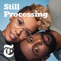 Picture of a podcast: Still Processing