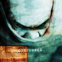 Picture of a band or musician: Disturbed
