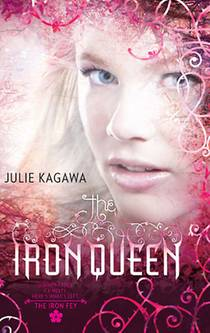 Picture of a book: The Iron Queen