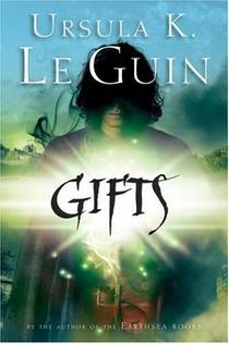 Picture of a book: Gifts