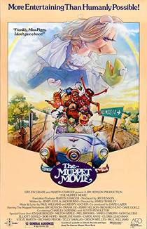 Picture of a movie: The Muppet Movie