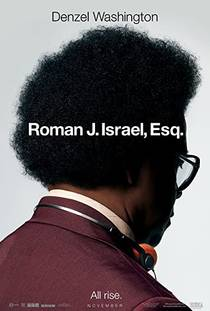 Picture of a movie: Roman J. Israel, Esq.