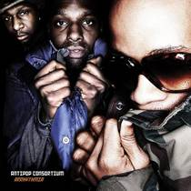 Picture of a band or musician: Antipop Consortium