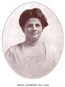 Picture of an author: Grace Livingston Hill