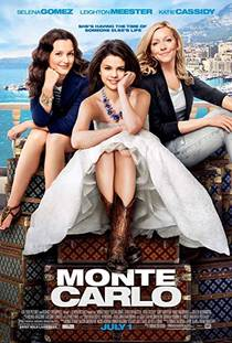 Picture of a movie: Monte Carlo