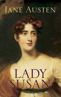 Picture of a book: Lady Susan