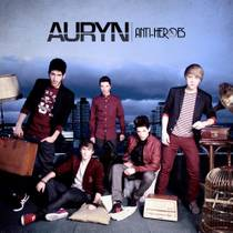 Picture of a band or musician: Auryn