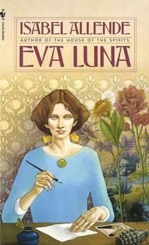 Picture of a book: Eva Luna