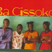 Picture of a band or musician: Ba Cissoko