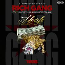 Picture of a band or musician: Rich Gang