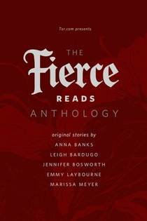 Picture of a book: The Fierce Reads Anthology