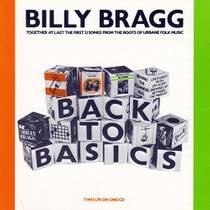Picture of a band or musician: Billy Bragg