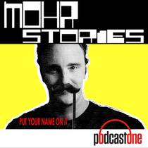 Picture of a podcast: Mohr Stories - Fakemustache.Com