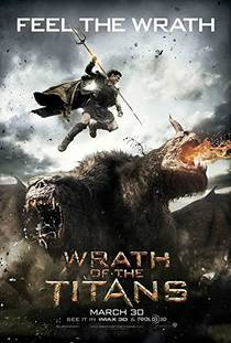 Picture of a movie: Wrath Of The Titans