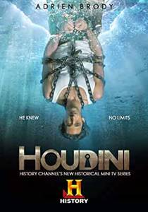 Picture of a TV show: Houdini