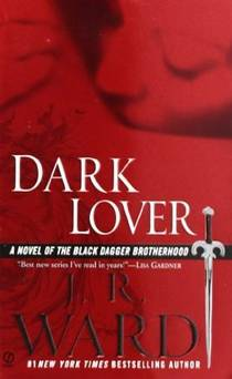Picture of a book: Dark Lover