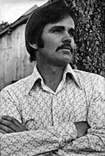 Picture of an author: Cormac Mccarthy
