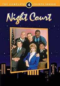 Picture of a TV show: Night Court