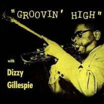Picture of a band or musician: Dizzy Gillespie