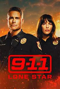 Picture of a TV show: 9-1-1: Lone Star