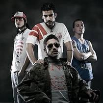 Picture of a TV show: Malviviendo