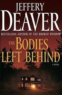 Picture of a book: The Bodies Left Behind