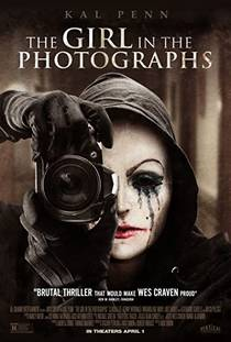 Picture of a movie: The Girl In The Photographs