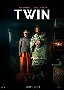 Picture of a TV show: Twin