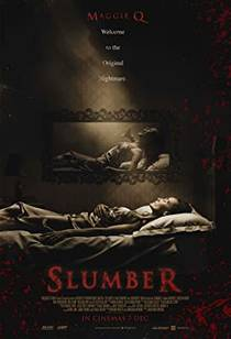 Picture of a movie: Slumber