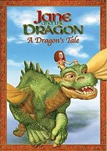 Picture of a TV show: Jane And The Dragon