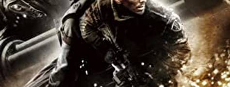Image of Terminator Salvation