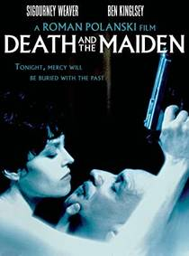 Picture of a movie: Death And The Maiden