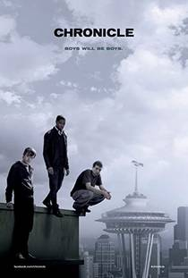 Picture of a movie: Chronicle