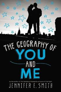Picture of a book: The Geography Of You And Me