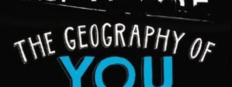 Image of The Geography Of You And Me